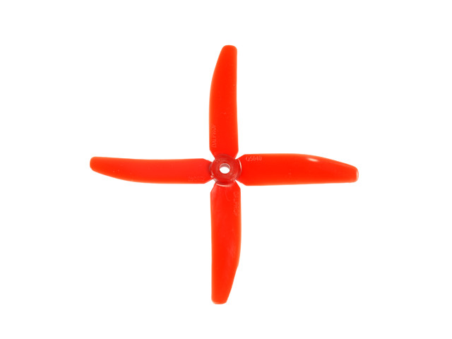 DALPROP Q5040 rood (2xCW, 2xCCW)