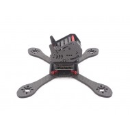 GEP ZX5 racing drone frame